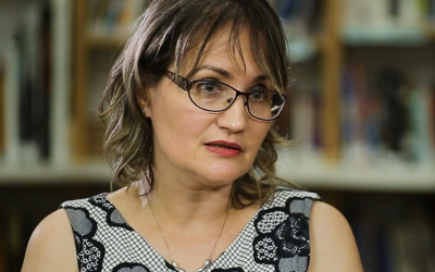 IMUPRO EXPERTS. DR. IULIANA COTRUȚ: BENEFICIILE DIETEI IMUPRO ÎN PEDIATRIE