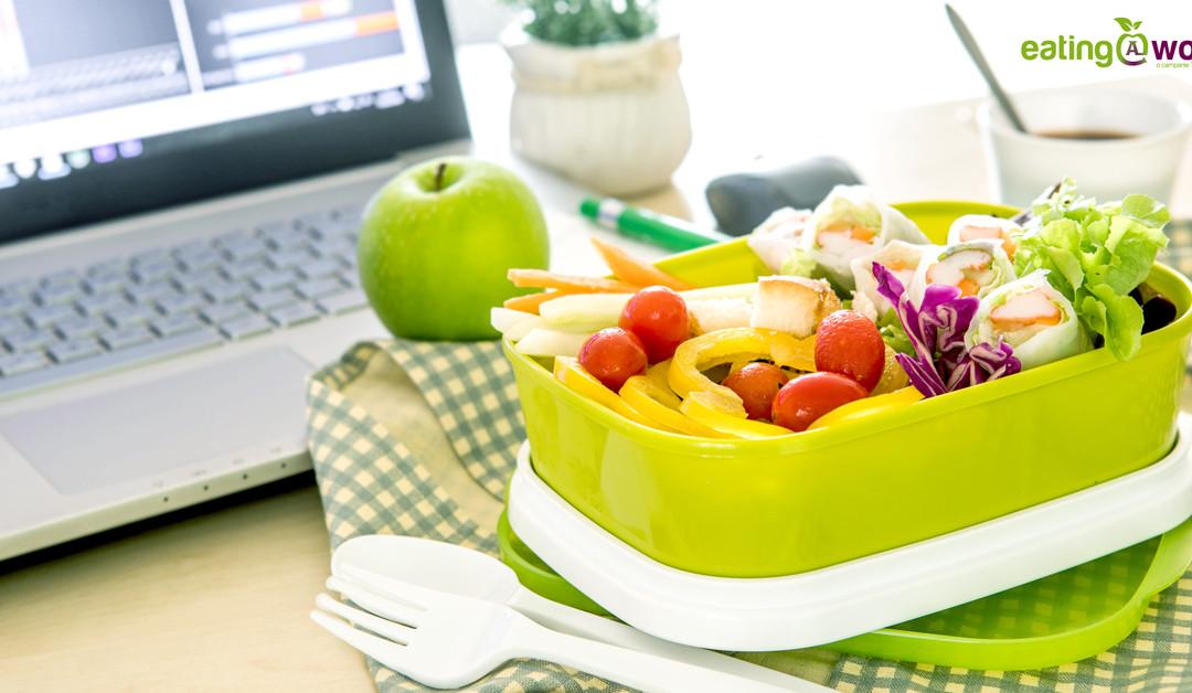 Ishi Khosla, nutriționist: Nu mâncăm gândindu-ne la sănătate. Și asta trebuie să se schimbe
